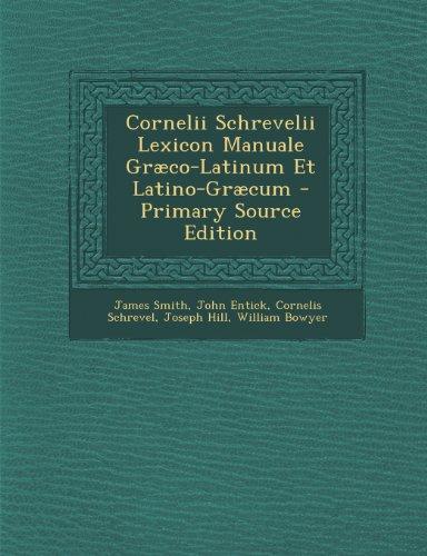 cornelii-schrevelii-lexicon-manuale-graeco-latinum-et-latino-graecum