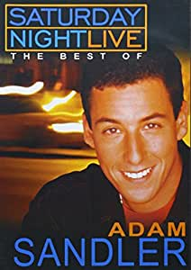 Saturday Night Live: The Best of Adam Sandler [Import USA Zone 1]