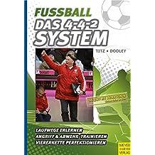 Fußball - Das 4-4-2-System