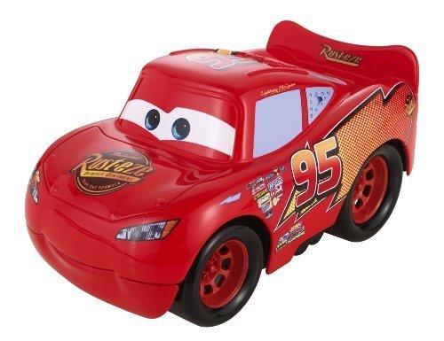Disney/Pixar Cars Funny Talkers Lightning Mcqueen by Mattel