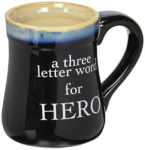 Porzellan Dad Kaffee Tasse Marineblau oder Burgunderrot Großartiges Geschenk für Vater 's Day (Navy: