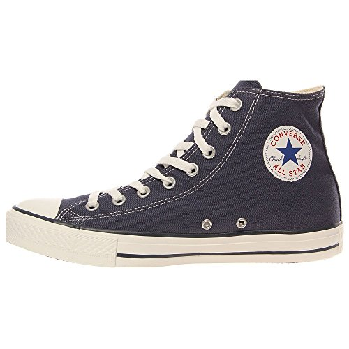 Converse M7650, Sneaker Unisex – Adulto Blu (Blanc-Bleu marine)