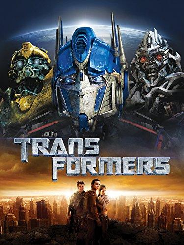 Transformers [dt./OV]