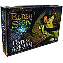 Elder Sign: Gates of Arkham Board Game Expansion