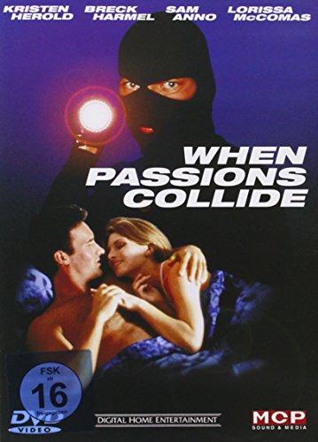 Bild von When Passions Collide