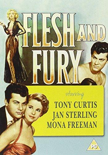 Flesh and Fury [UK Import]