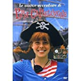 Le Nuove Avventure Di Pippi Calzelunghe by Cory Crow