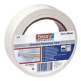Tesa 04172-00004-15 Putzband 4172 Standard, glatt, 50 mm x 33 m, weiá