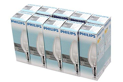 philips-gluhbirnen-kerzen-lampe-25-watt-klar-e14-10er-pack