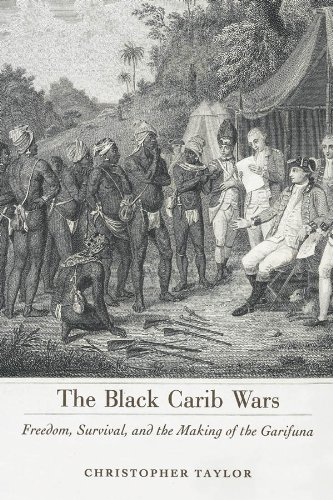 The Black Carib Wars: Freedom, Survival, and the Making of the Garifuna (Caribbean Studies Series)