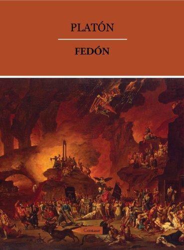 Fedón [o del alma] por Platon