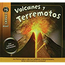 Volcanes y terremotos/Earthquakes and Volcanoes (INsiders Alive!)