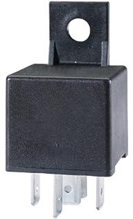 2x Sockel Steckverbinder für Relais Anschlußsockel Relaissockel 4 Pins12V