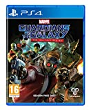 Marvel's Guardians of the Galaxy: The Telltale Series (Sony PS4)