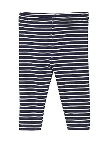 VERTBAUDET Lot de 2 leggings bébé fille Lot Blanc 9M - 71CM