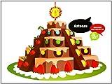 Aztecas (Infantil 2º Ciclo) (¿Lo ves?) - 9788426392039