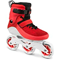 Powerslide SWELL RED 100mm - 8898897719660-38