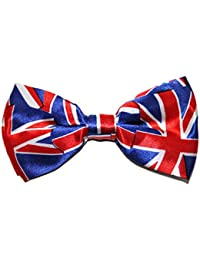 Men's Woman's Unisex Novelty Design Bow Tie
