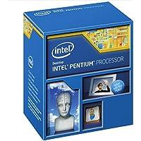 Intel G3260 Processore, Grigio