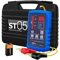 General Technologies Corp GTC ST05 comprobador de Sensor de Oxígeno ...