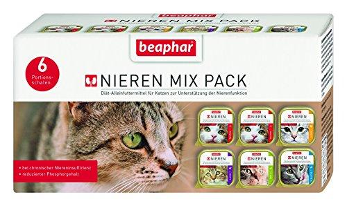 Beaphar - Nierendiät Mix Pack - 600 g