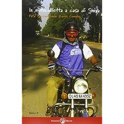 In motocicletta a casa di Shiva