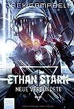 Ethan Stark - Neue Verbündete: Roman (Rebellion auf dem Mond, Band 2)