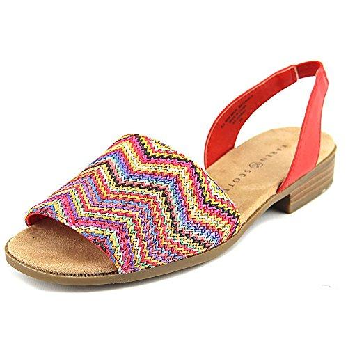Karen Scott Jonnah Toile Sandale Poppy Multi
