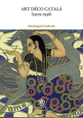 Art déco català (1909-1936) (eBook) (Catalan Edition) eBook ...