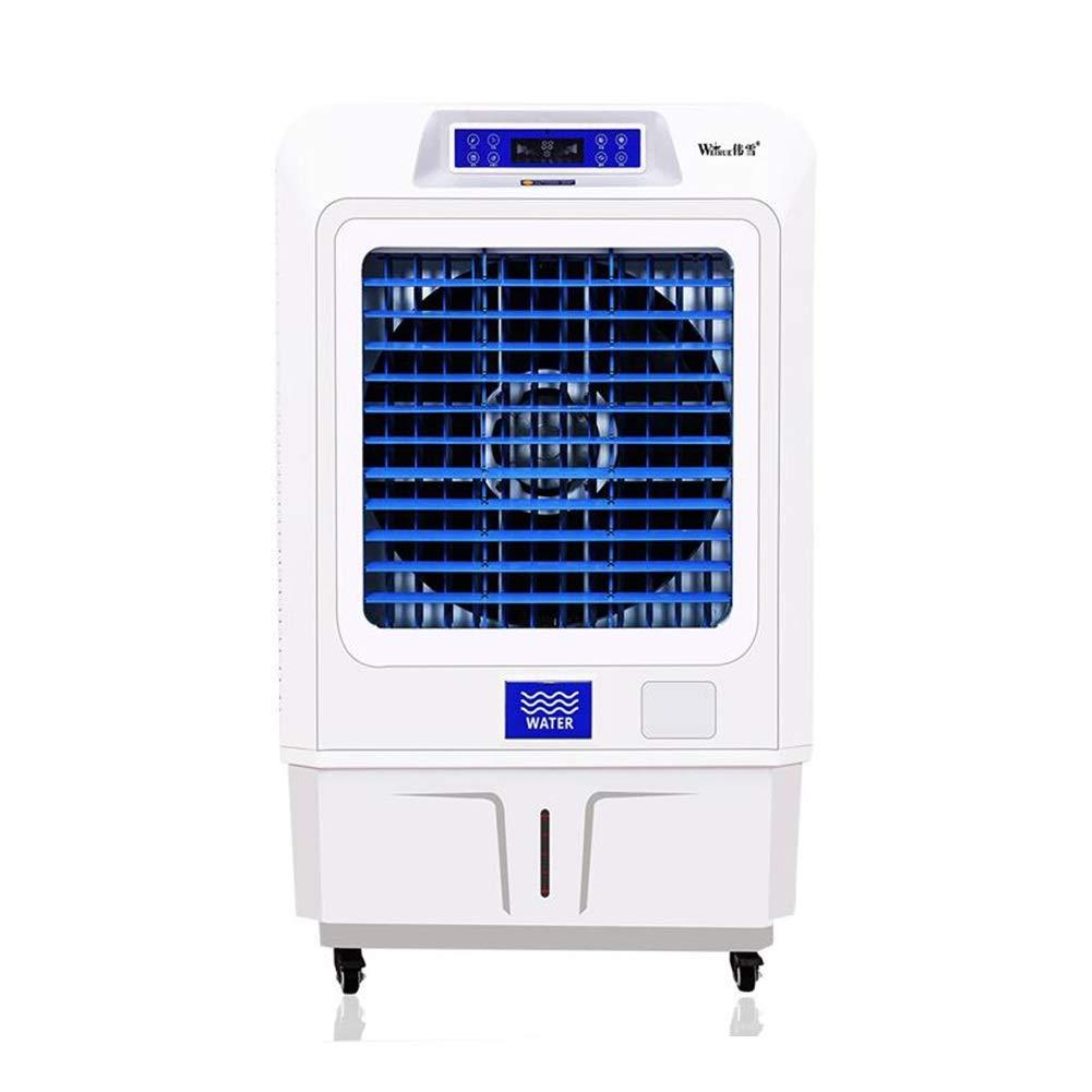 KLIMAANLAGE Haushalt Einzelne Kalte Art Verdunstungskühler Mobile Hohe Energie Fernbedienung Geeignet Für 30-50m2…