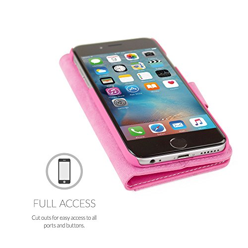 Coque iPhone 6s, Snugg