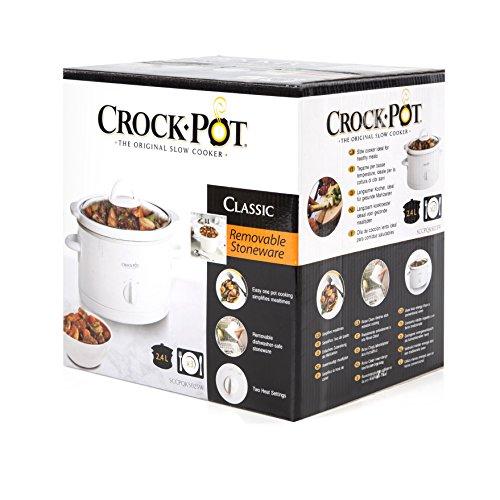Crock-Pot 2,4 l Schongarer - 5