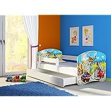 Suchergebnis Auf Amazonde Für Kinderbett 90x200 Jungen