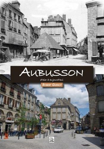 Aubusson Regards Croisés