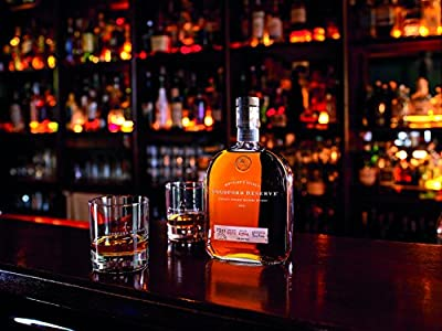 Woodford Reserve Bourbon Whiskey, 70 cl