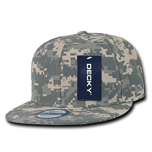 36348521407b3 Digital camo snap back the best Amazon price in SaveMoney.es