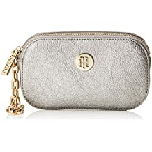 Tommy Hilfiger Th Core Pouch W/Wristlet - Carteras Mujer