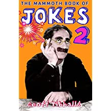 The Mammoth Book of Jokes 2 (Mammoth Books)