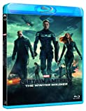 Captain America - The winter soldier [Blu-ray] [Import anglais]