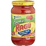 Ragu Tomato Garlic and Onion Pasta Sauce, 396g