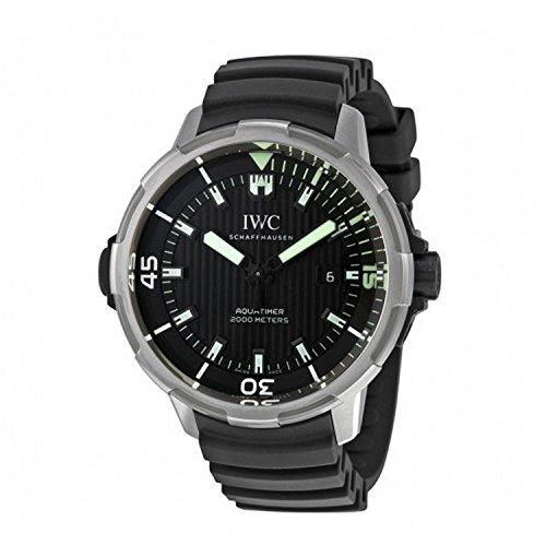 iwc-aquatimer-46-mm-nero-cinturino-in-gomma-da-uomo-in-titanio-caso-cristallo-zaffiro-orologio-analo