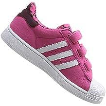 Adidas Superstar 2 CF C, Zapatilla de Niña
