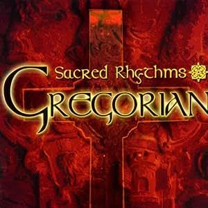 Sacred Rhythms Gregorian