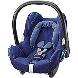 Maxi Cosi 61708970cabriofix Baby Carcasa grupo 0+ (0–13kg), con Isofix, color azul