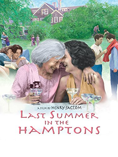 Last Summer in the Hamptons [OV] (Brooke And Taylor Young)