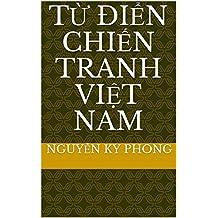 Từ Điển Chiến Tranh Việt Nam (English Edition)