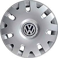 Juego de 4 tapacubos de 35,5 cm (14 pulgadas), para Volkswagen