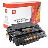 1 x Toner Qualitaet fuer HP Laserjet M3027 P3003 P3004 P3005 P3035 Q7551X VKD Neu