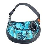 Handfly Small Dogs / Cat Sling Bag Shoulder Carrying Bag Puppy Pet Bag Pet...