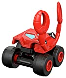 Blaze & The Monster Machines Small Animal Vehicle - Crab Truck Version Anglaise